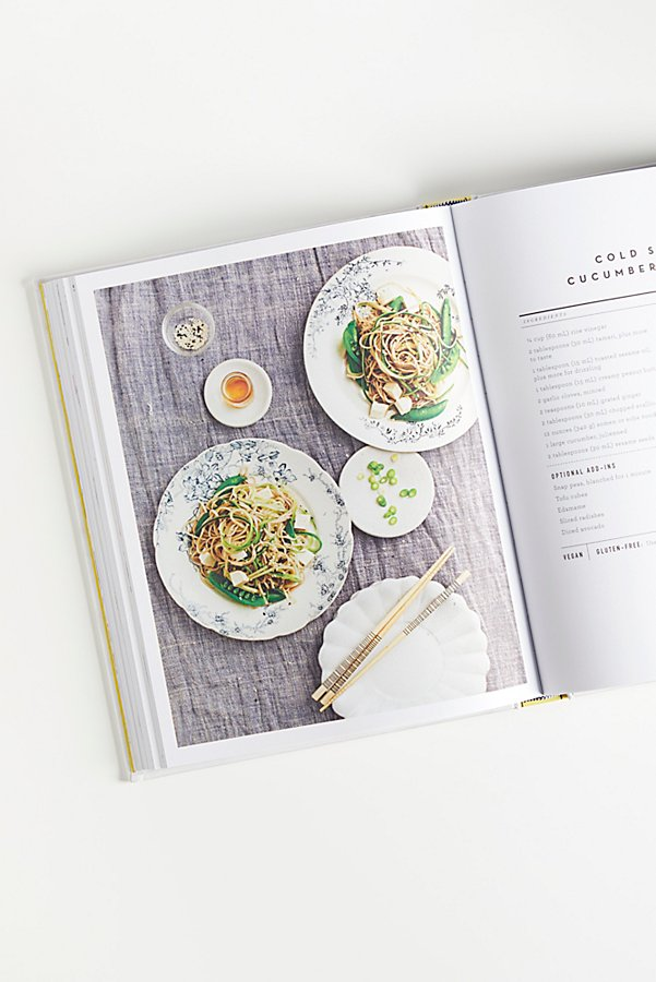 幻灯片视图 3: 《The Love & Lemons Cookbook》