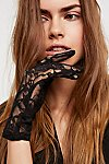 Thumbnail View 1: Ladies First Lace Glove