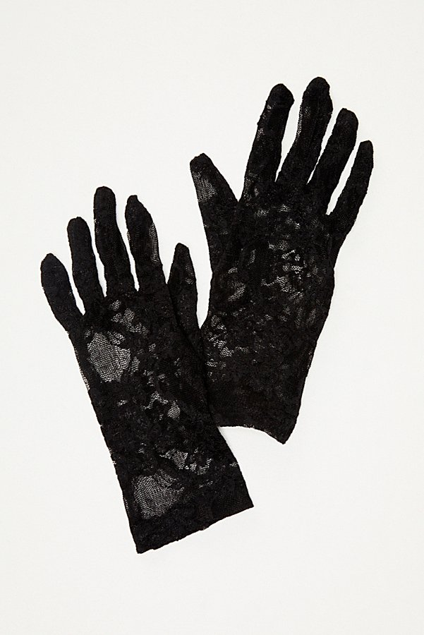 Slide View 3: Ladies First Lace Glove