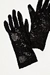 Thumbnail View 4: Ladies First Lace Glove