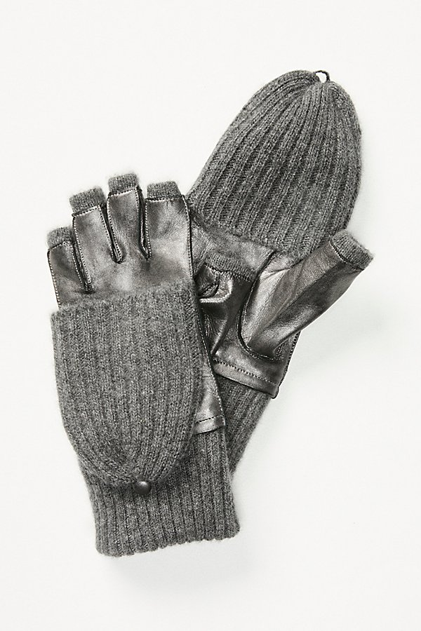 Slide View 2: Silver Lining Pop-Top Glove