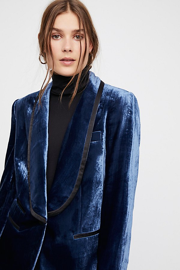 Slide View 4: Margaux Jacket