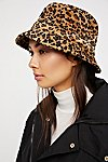 Thumbnail View 3: Mary Kate Leopard Bucket