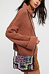 Thumbnail View 6: Brielle Tweed Crossbody