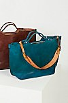 Thumbnail View 2: Loveland Leather Tote