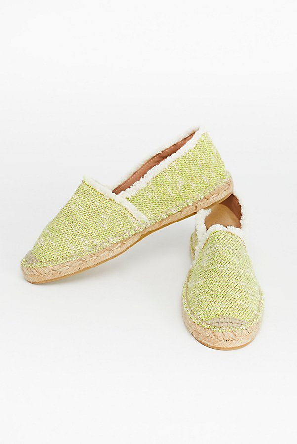 Slide View 2: Llenya Slip On Espadrille
