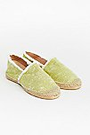 Thumbnail View 3: Llenya Slip On Espadrille