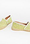Thumbnail View 4: Llenya Slip On Espadrille