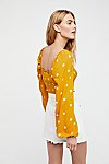 Thumbnail View 4: Be My Lover Printed Top