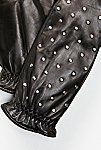 Thumbnail View 3: Hestra Studded Leather Mittens