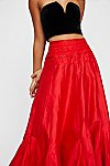 Thumbnail View 4: FP One Party Maxi Skirt