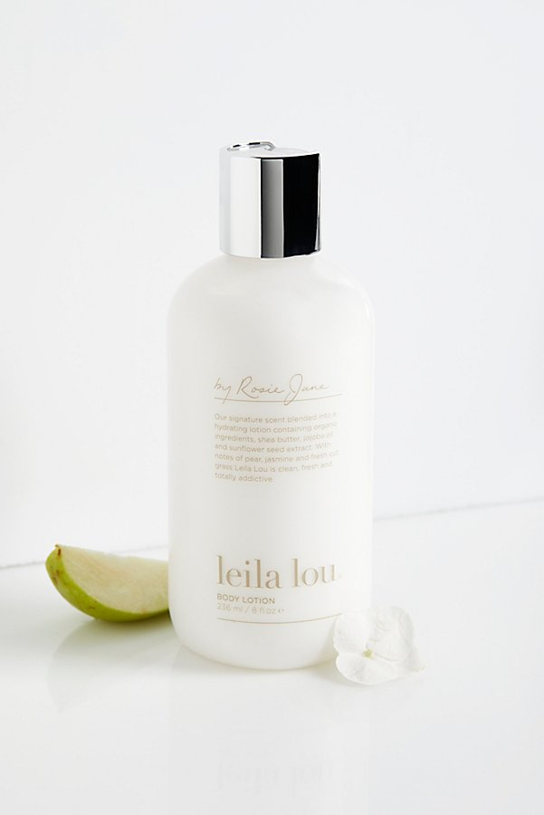 Slide View 1: Body Lotion By Rosie Jane