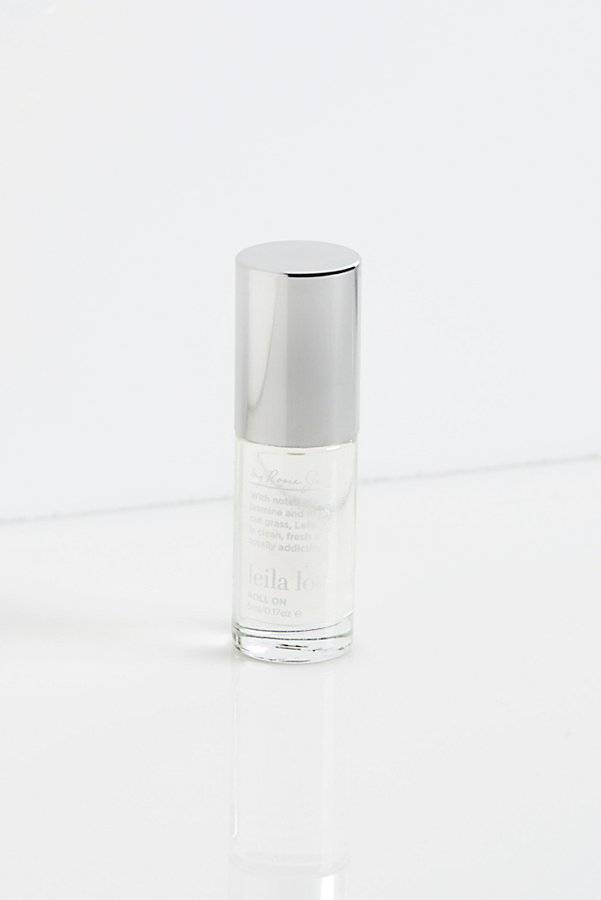 Slide View 1: Perfume Oil By Rosie Jane