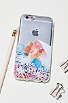 Thumbnail View 1: Technicolor iPhone Case
