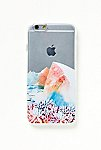 Thumbnail View 2: Technicolor iPhone Case