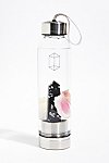 Thumbnail View 1: Glacce Exclusive Crystal Water Bottle