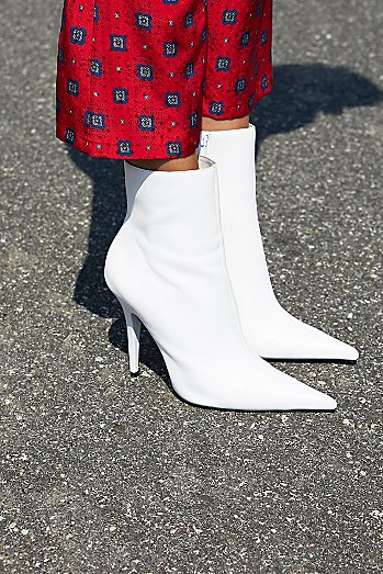 Star Struck Stiletto Boot