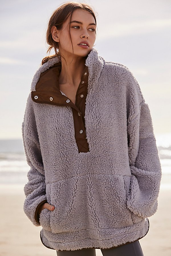 Slide View 1: Oh So Cosy Pullover