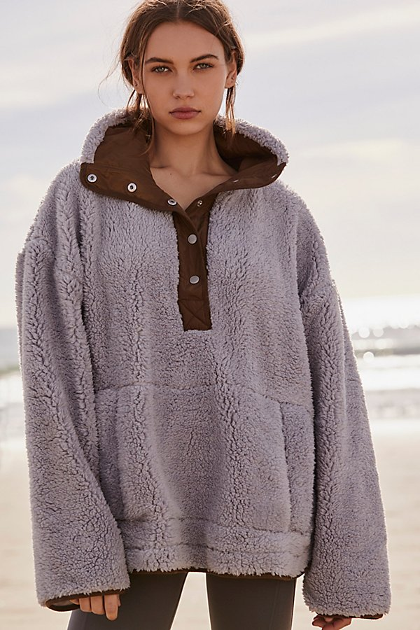 Slide View 2: Oh So Cosy Pullover