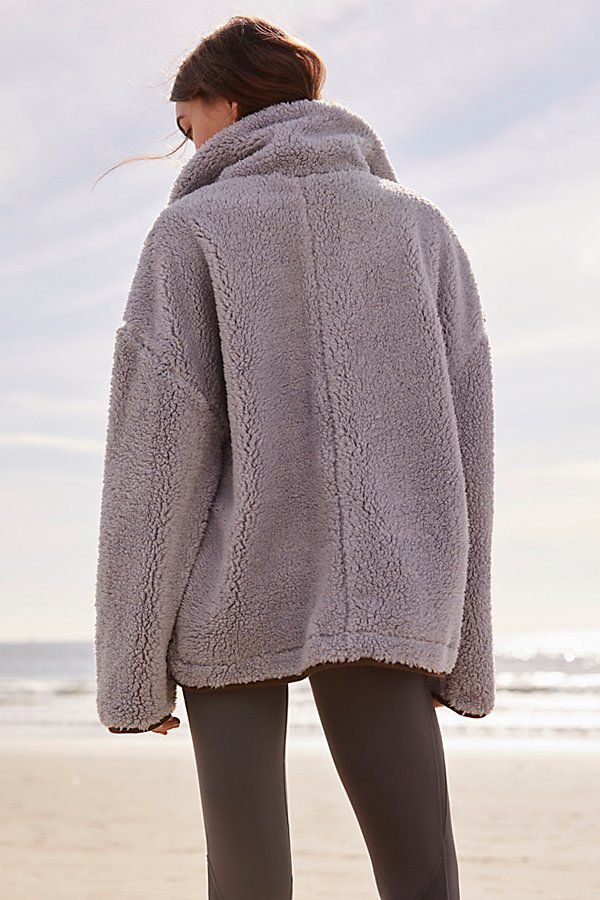 Slide View 4: Oh So Cosy Pullover