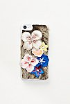 Thumbnail View 2: Field of Flowers iPhone Case