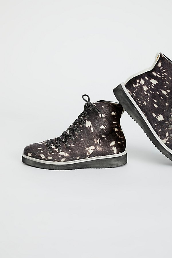 Slide View 4: Vegan Joplin Ankle Boot