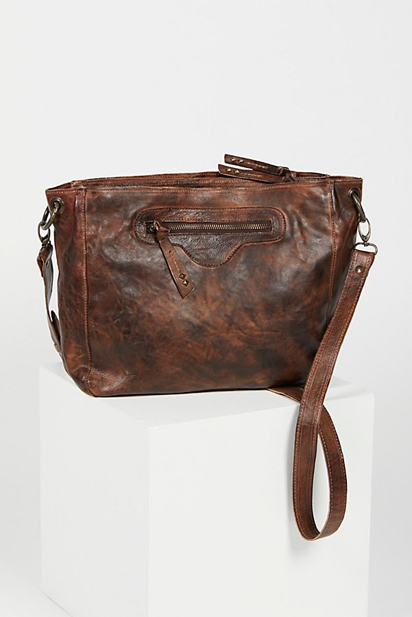 Slide View 5: Parton Leather Tote