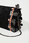 Thumbnail View 5: Stefania Embellished Clutch