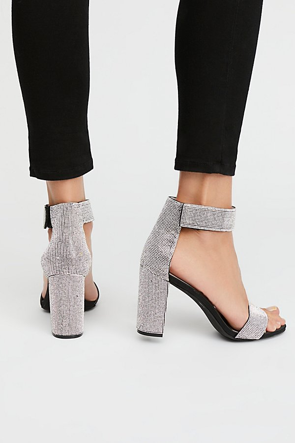 Slide View 4: Sparkle And Shine Heel