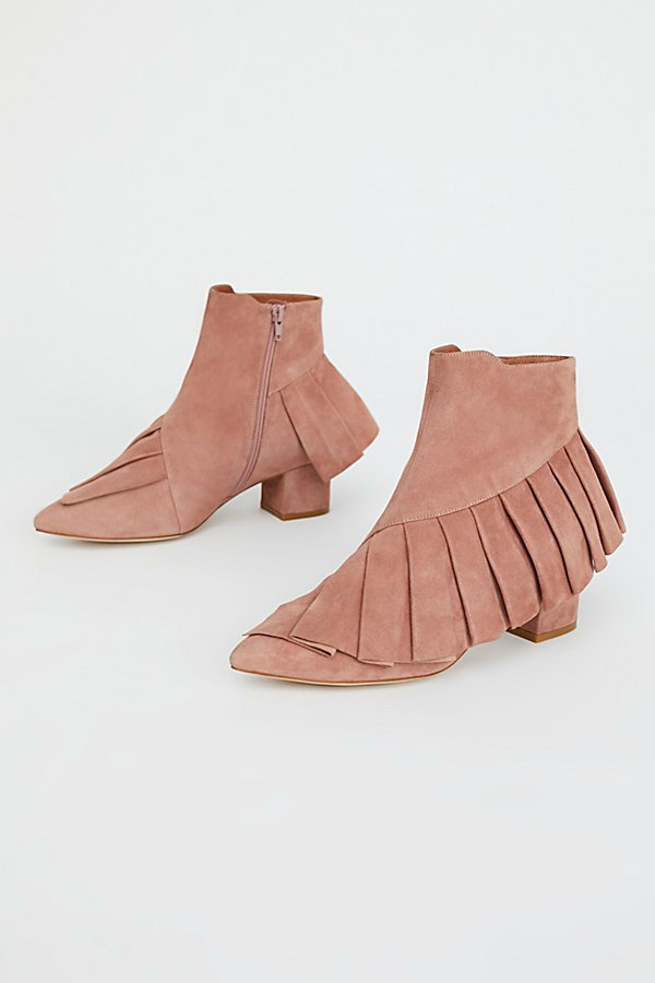 Slide View 2: Ruffle Me Up Boot