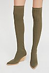 Thumbnail View 2: Ottoman Over-The-Knee Boot