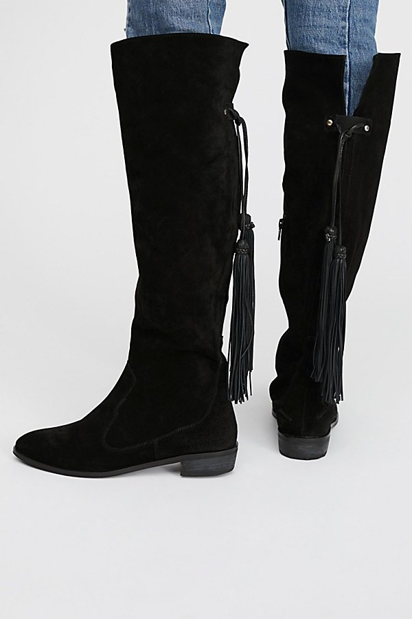 Slide View 5: Maddox Riding Boot