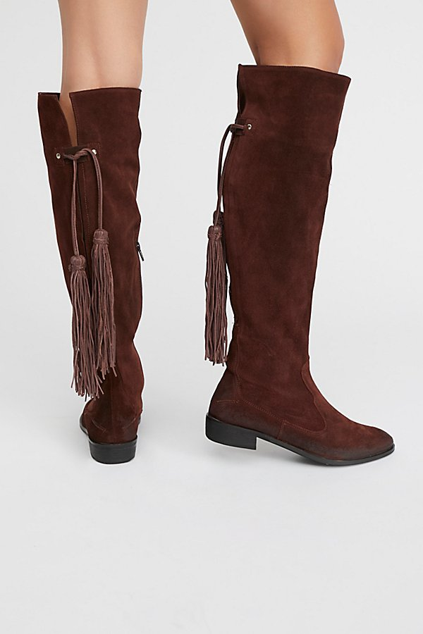 Slide View 4: Maddox Riding Boot