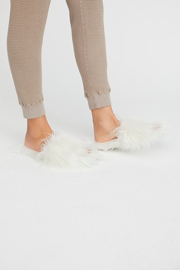 Slide View 2: Vegan Solstice Slipper
