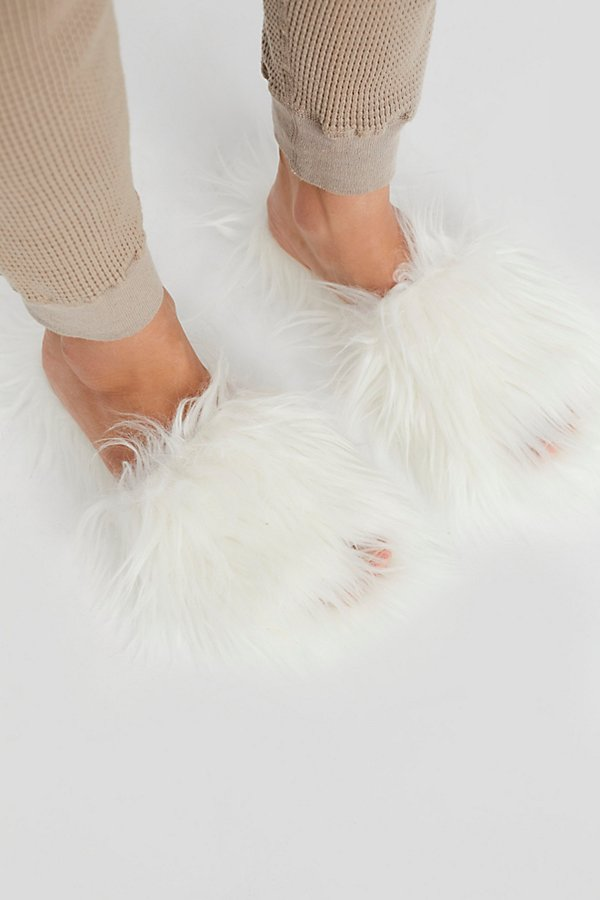 Slide View 3: Vegan Solstice Slipper