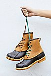 Thumbnail View 1: Fall Festival Duck Boot