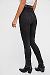 Thumbnail View 2: Roxanne Super High-Rise Skinnies