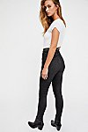 Thumbnail View 3: Roxanne Super High-Rise Skinnies