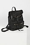 Thumbnail View 2: Bow Leather Backpack