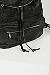 Thumbnail View 4: Bow Leather Backpack