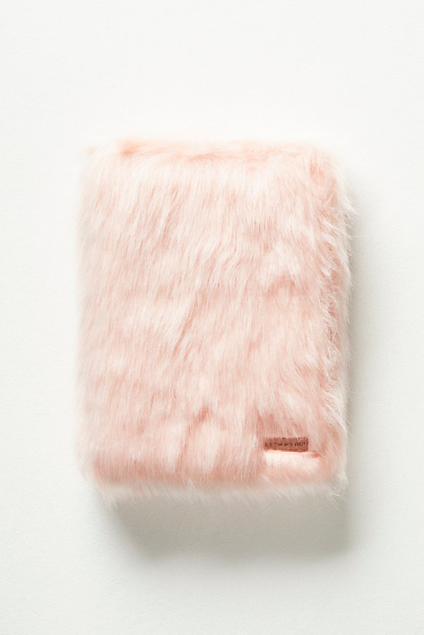 Slide View 2: Candy Faux Fur iPad Mini Case