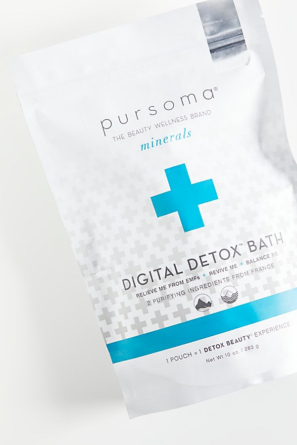 Slide View 1: Pursoma Digital Detox Bath
