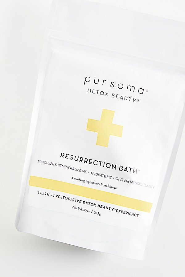 Slide View 1: Pursoma Resurrection Bath