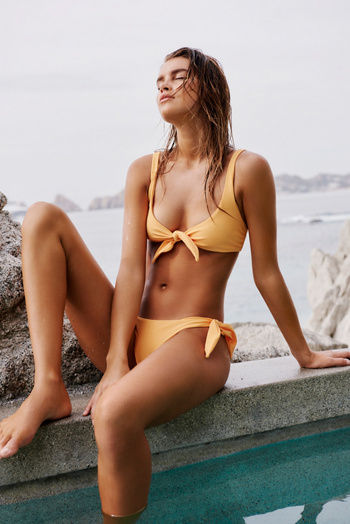 Slide View 1: Grace Bikini Top