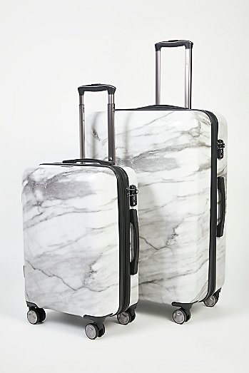 Astyll 2-Piece Luggage Set