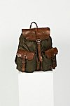 Thumbnail View 2: Parma Distressed Backpack