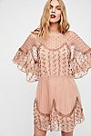 Thumbnail View 2: Sweet Dreams Embellished Mini Dress