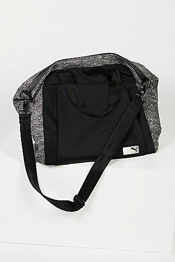 Puma Lifestyle Yoga Bag