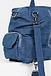 Thumbnail View 5: Madison Vegan Backpack