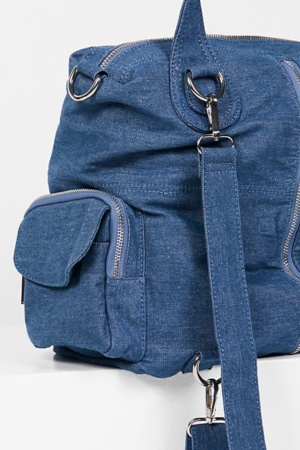 Slide View 5: Madison Vegan Backpack